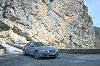 2009 Jaguar XF. Image by Shane O' Donoghue.