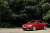 2009 Jaguar XFR. Image by Max Earey.