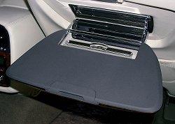 2004 Jaguar XJ long wheelbase. Image by Jaguar.