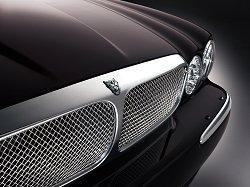 2005 Jaguar XJ Super V8 Portfolio. Image by Jaguar.