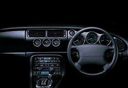2004 Jaguar XK. Image by Jaguar.