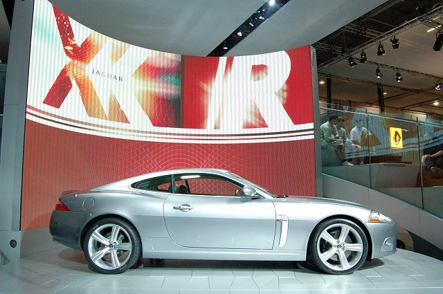 2006 British International Motor Show report. Image by Phil Ahern.