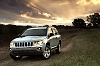 New-look Jeep Compass revealed. Image by Jeep.
