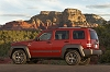 Detroit Auto Show: Jeep Liberty Renegade. Image by Jeep.