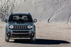 2014 Jeep Renegade. Image by Jeep.