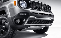 2015 Jeep Renegade Hard Steel concept. Image by Jeep.