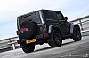 2011 Jeep Wrangler Military Edition by Afzal Kahn. Image by Project Kahn.