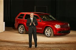 2005 Jeep Grand Cherokee. Image by Jeep.