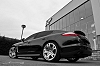 Kahn's new Panamera. Image by Project Kahn.