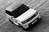 2011 Range Rover Sport Davis Mark II by Kahn. Image by Project Kahn.