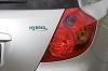 2009 Kia cee'd hybrid. Image by Kia.