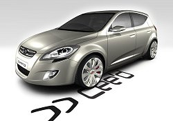 Kia plants a Cee'd for the future. Image by Kia.