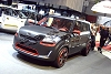 2008 Kia Soul concepts. Image by United Pictures.