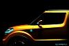 2009 Kia Soulster concept.