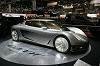 2009 Koenigsegg Quant concept. Image by Newspress.