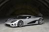 Koenigsegg's diamond teaser. Image by Koenigsegg.