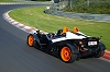 2011 KTM X-Bow R. Image by KTM.