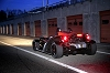 KTM X-Bow focuses on function over form. Image by KTM.