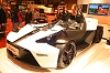 KTM X-Bow. Image by Syd Wall.