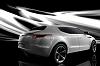2009 Lagonda Concept. Image by Aston Martin.