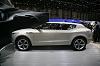 2009 Lagonda Concept. Image by Newspress.