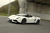 First Drive: Lamborghini Gallardo LP 570-4 Spyder Performante. Image by Lamborghini.