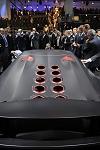 2010 Lamborghini Sesto Elemento concept.