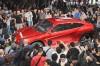 2012 Lamborghini Urus concept. Image by United Pictures.