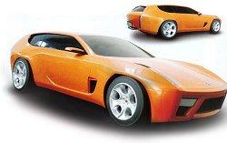 The Car Enthusiast Image Gallery 2005 Lamborghini Espada Concept