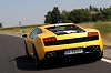 2009 Lamborghini Gallardo LP 550-2 Valentino Balboni. Image by Lamborghini.