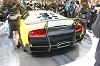 2009 Lamborghini Murcielago LP 670-4 SuperVeloce.