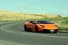 Lamborghini's last hurrah. Image by Alisdair Suttie.