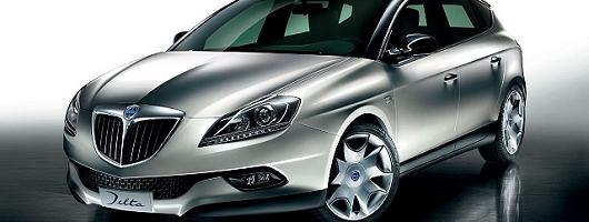 Lancia for UK return. Image by Lancia.