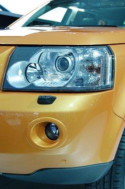 2006 Land Rover Freelander 2. Image by Phil Ahern.