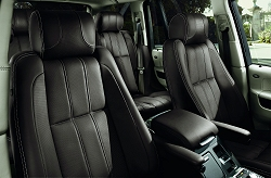 2010 Range Rover. Image by Land Rover.
