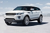 2011 Range Rover Evoque. Image by Land Rover.
