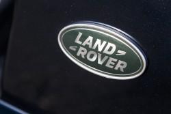 2015 Range Rover Evoque. Image by Land Rover.