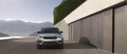2017 Range Rover Sport. Image by Land Rover.