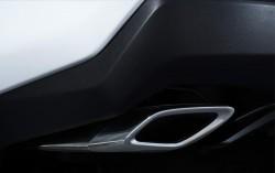 2015 Lexus NX 200t F Sport. Image by Lexus.
