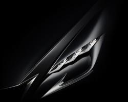 Lexus Tokyo teaser. Image by Lexus.