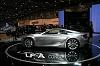 2008 Lexus LF-A. Image by Shane O' Donoghue.