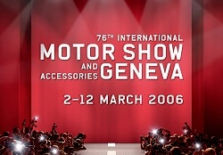 76th Geneva International Motor Show
