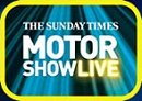 2004 Sunday Times Motor Show Live.