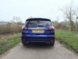 Ford S-Max. Image by Adam Towler.