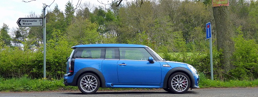 Sixth Report Mini Clubman John Cooper Works Car Reviews By Car