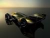 Lotus previews enduro-racer of the future. Image by Lotus.