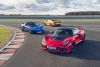 Lotus legends bow out in style. Image by Lotus.