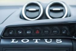 2015 Lotus Evora 400. Image by Lotus.