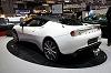 2010 Lotus Evora Carbon Concept.