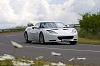 First Drive: Lotus Evora IPS. Image by Lotus.
